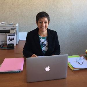 Fabienne Chevillard - Conseillère